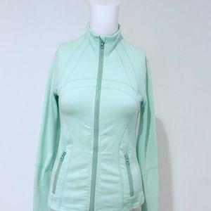 Lululemon mint jacket 4